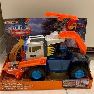 Other - Matchbox Truck